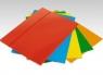 Teczka  z gumką  a4 Protos kolorowa  300g op.10szt.