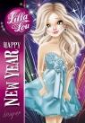 Lilla Lou Happy New Year