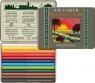 Kradki Faber-Castell Polychromos Edycja Limitowana Retro Mini 12 kolorów.