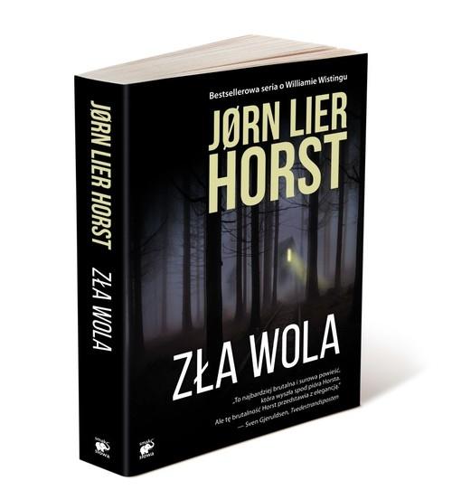 Zła wola Horst Jorn Lier