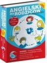 Angielski dla rodziców przedszkolaka Nowe wydanie z kolorowanką