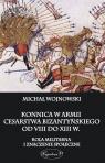 Konnica w armii Cesarstwa Bizantyńskiego od VIII do XIII w.
