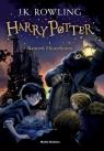 Harry Potter i Kamień Filozoficzny. Tom 1