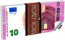 Notes 10 Euro 70 kartek
