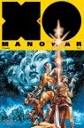 X-O Manowar 1 Żołnierz
