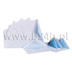 Koperty C6 NK białe