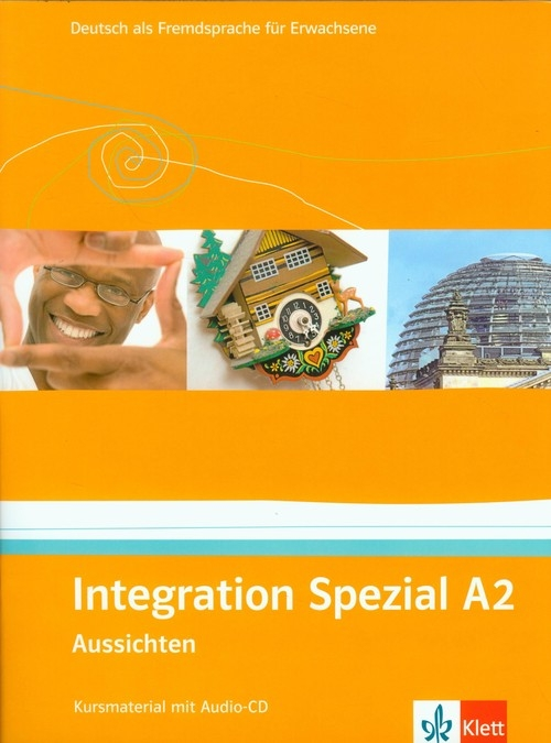Aussichten A2 International Spezial + CD