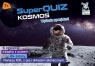 Kapitan Nauka. SuperQuiz - Kosmos Wiek: 7+ Ratajczak Milena