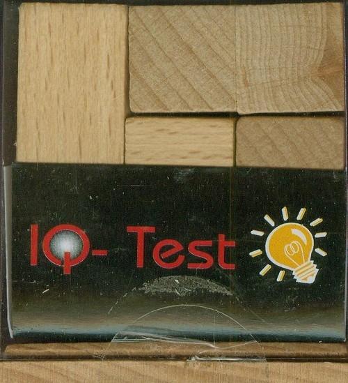 IQ-Box 2 - L Kostka