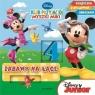 Klub Przyjaciół Myszki Miki Zabawy na łące  (64120)