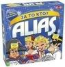 Alias - Ja to kto?