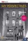 My Perspectives 1. Zeszyt ćwiczeń do języka angielskiego dla szkół praca zbiorowa