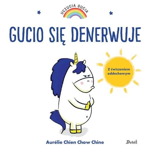 Uczucia Gucia Chien Aurelie, Chow Chine
