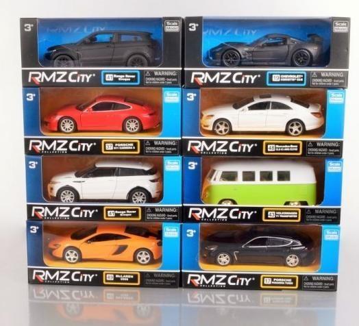 Pojazdy RMZ skala 1:32, różne rodzaje
