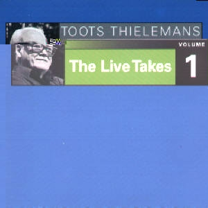 The Live Takes vol. 1