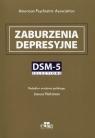 Zaburzenia depresyjne DSM-5 Selections