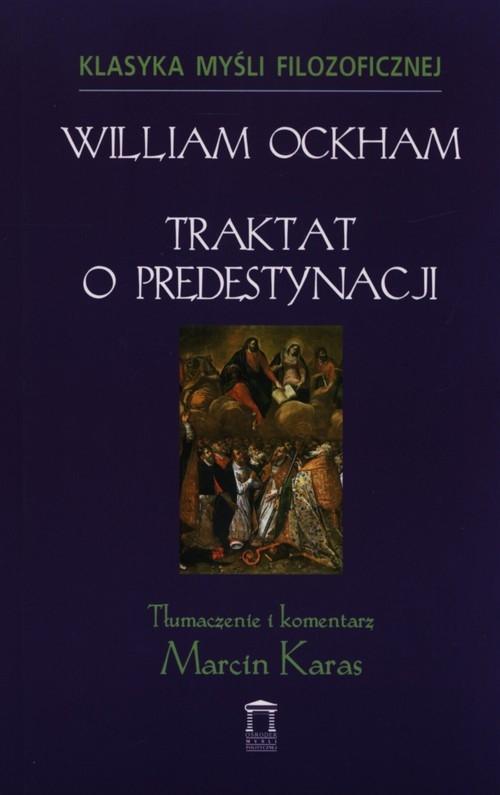 Traktat o predestynacji Ockham William