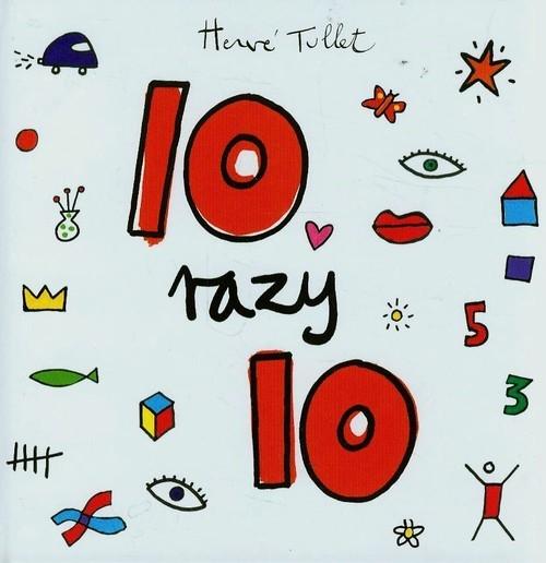 10 razy 10 Tullet Herve