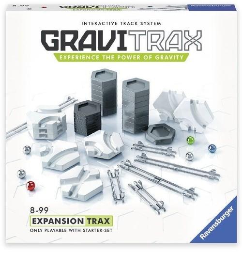 GraviTrax: Tory - zestaw uzupełniający (RAT 275120)