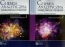 Chemia analityczna Tom 1-2 Analiza jakościowa, Analiza ilościowa