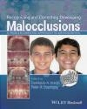 Recognizing and Correcting Developing Malocclusions