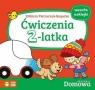Ćwiczenia 2-latka. Domowa Akademia Pietruczuk-Bogucka Elżbieta