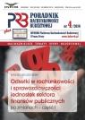 Odsetki w rachunkowości i sprawozdawczosci jsfp po zmianach cz.I