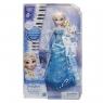 Frozen Elsa w muzycznej sukni (C0455)