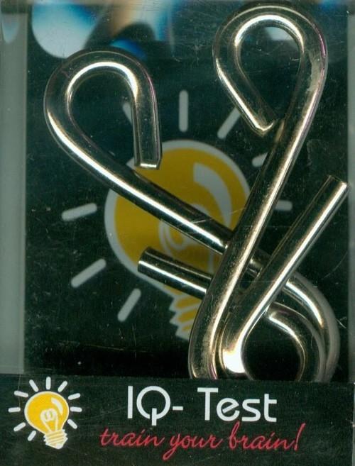 IQ-Test Ćwicz Umysł Podwójne S