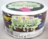 Slime czarny 0,1kg TUBAN