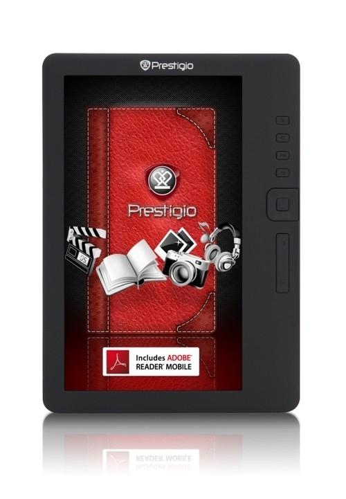 Czytnik Prestigio 3172B E-bookR 2GB