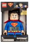 Budzik LEGO®: DC Super Heroes - Superman (7001071)