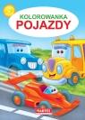Kolorowanka Pojazdy Żukowski Jarosław