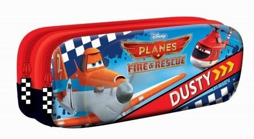 Piórnik saszetka Disney Planes