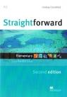 Straightforward 2ed Elementary Class Audio CDs (2) Philip Kerr, Lindsay Clandfield, Ceri Jones, Jim Scrivener, Roy Norris
