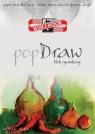 Blok rysunkowy Pop Draw A4 30 kartek
