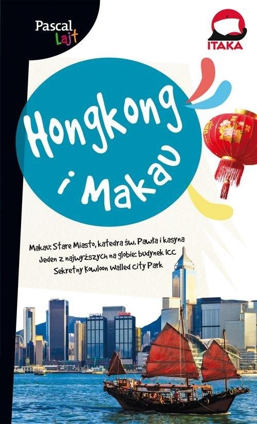 Hongkong i Makau