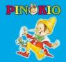 Pinokio. Biblioteczka niedźwiadka
