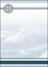 Dyplom Galeria Papieru Fala A4 170 g (217517)