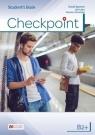 Checkpoint B2+ Książka ucznia + książka cyfrowa
