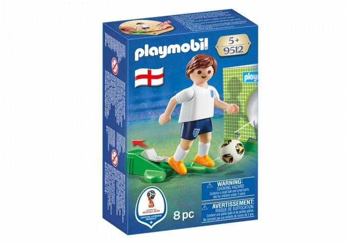 Piłkarz reprezentacji Anglii (9512)