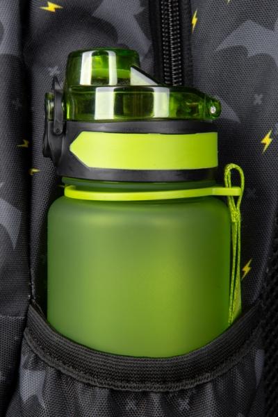 Coolpack Spiner M, plecak młodzieżowy - Dark Night (D001331)