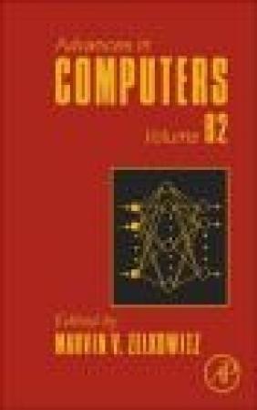Advances in Computers Marvin Zelkowitz