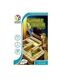 Smart Games - Tajemnice Świątyni