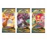 Pokemon TCG: Darkness Ablaze - Booster MIX (07121)Wiek: 6+