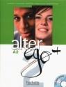 Alter Ego+ 2 Podręcznik z płytą CD 587/2/2012 Berthet Annie, Daill Emmanuelle, Hugot Catherine
