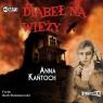 Diabeł na wieży  (Audiobook) Kańtoch Anna