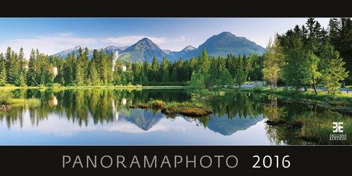 Kalendarz 2016 Panorama Helma EX
