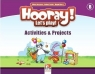 Hooray! Let's Play! B Activites and Projects Herbert Puchta, Gnter Gerngross