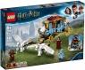 Lego Harry Potter: Powóz z Beauxbatons - Przyjazd do Hogwartu (75958)